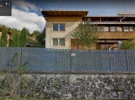 Casa + teren in Campulung Moldovenesc, Suceava