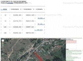 teren intravilan Ceahlau, judet Neamt s=13.067 mp ideale casa de vacanta