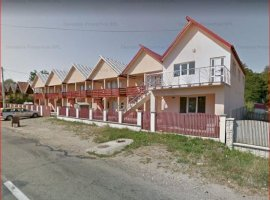Casute de vacanta Ocna Sugatag - Maramures