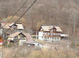 Casa de vacanta P+1E+M, Rimetea, jud. Alba