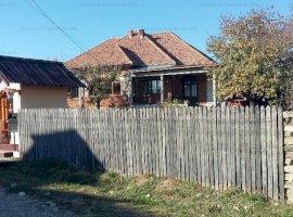 Casa 187mp si teren 2.076mp localitatea Domnesti, Arges