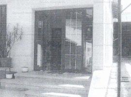 Casa de locuit + anexa (spatiu comercial) loc. Gheboieni, jud. Dambovita