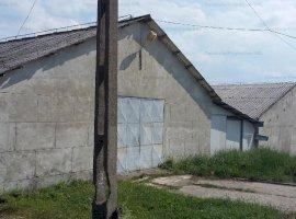 teren s=9.413 mp si constructii situate in Buhusi, str. Alexandru Ioan Cuza, nr. 118
