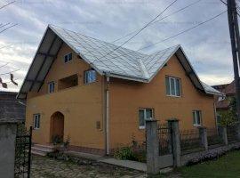 Vila P+M, 286mp, Vicovul de Jos, jud. Suceava