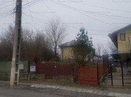 Casa si teren 804 mp - Baicoi