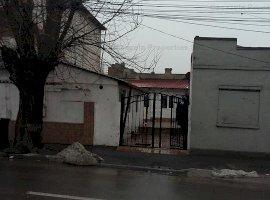 Casa situata in str. Ion Ratiu nr. 97, Constanta