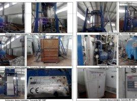 Vand convertor deseuri biologice-Converter MO15