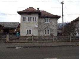 Casa de vanzare (licitatie) Campulung Moldovenesc, str. Tudor Vladimirescu nr, 15