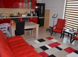 Apartament modern cu 3 camere etaj 2 - Pictor Brana Selimbar