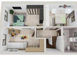 Duplex in Cisnadie