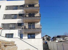 Bloc nou, apartament 2 camere zona Baneasa