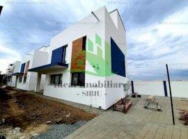 Casa single in Selimbar, zona Triajului