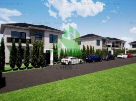 Casa individuala Selimbar zona Triajului - Comision 0%