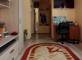 Apartament cu 2 camere, 60 mp, etaj intermediar in Selimbar