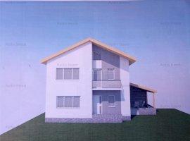 Vanzare casa/vila, Nord, Bacau