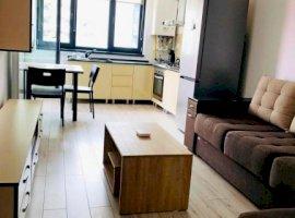 Apartament de inchiriat 2 camere Complex Novum