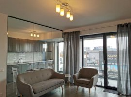 Apartament 2 camere Lux , Cloud 9 Residence