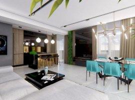 Apartament 3 camere Mihai Bravu LUX (Metropolitan Residence)