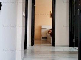 Penthouse pe doua nivele  la intrare in Sinpetrupe pret 115000 EURO