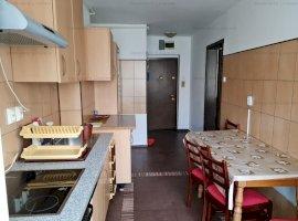 Apartament 3 camere mobilat, zona garii, Brasov