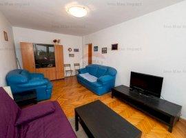 Apartament 2 camere de închiriat Panduri / Mariott, 0% Comision