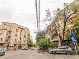 Apartament 5 camere in vila Armeneasca Bucuresti