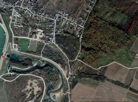 lot teren construibil, 700mp Cornetu zona Padurea Cornetu