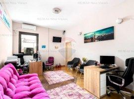 COMISION 0% Apartament cu 3 camere de vânzare-Parcul Carol
