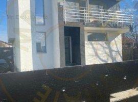 Casa Mediteraneana 4 camere Pitesti Finalizata