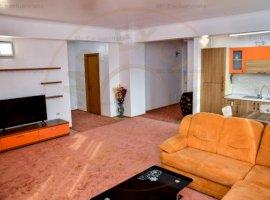 Apartament 3 camere Gavana Platou, Mobilat Utilat Total + Garaj Subteran