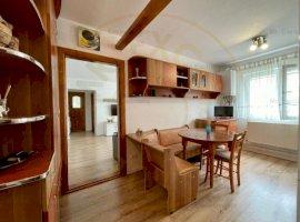 Comision0% Apartament 2 camere Campulung-zona Visoi!
