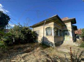 Casa Batraneasca -  Com. Poiana Lacului Sat Catunasi