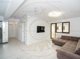 Comision 0 %  Apartament 2 Camere Bloc Nou Trivale