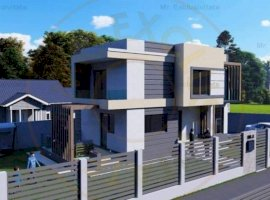 Comision 0% - Red Residence - Labusesti!