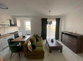 Apartament cu 2 camere si curte,in Giroc,ID 735.