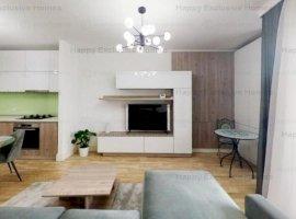 Tei | 101 The Address | Apartament 2 Camere | Incalzire In Pardoseala | 2020