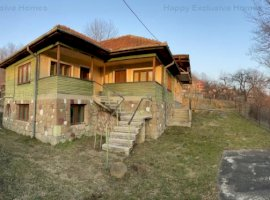 Cornu de Sus | Casa 5 Camere | Aproape de Padure |