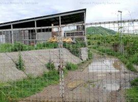 Spatiu industrial, Tigau, Bistrita Nasaud