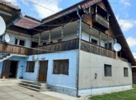 Casa Crasna, Gorj