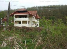 Casa Ghioroc, jud. Arad