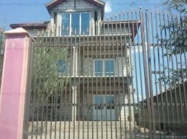 Casa Sintesti - Vidra, Ilfov