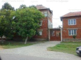 Casa Pancota, jud Arad