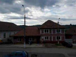 Casa Medias, jud. Sibiu