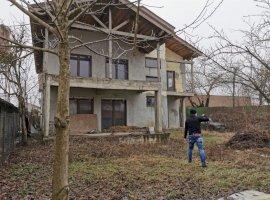 Casa/Vila Snagov- Ghermanesti acces exclusiv la lac