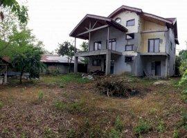Casa/Vila Ghermanesti acces exclusiv la lac