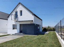 Vila/duplex Berceni 3-4 camere