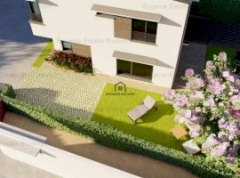 Vila P+1 in complex rezidential nou, zona linistita, Popesti-Leordeni