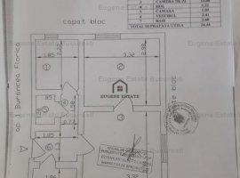 Apartament de vanzare cu 2 camere in Comuna Jilava