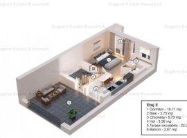 Casa tip C ,4 camere Pipera