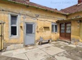 Apartament 3 camere, teren in proprietate, zona Ronat